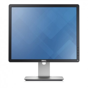 Monitor LED DELL P1914S 19 inch 8ms GTG black