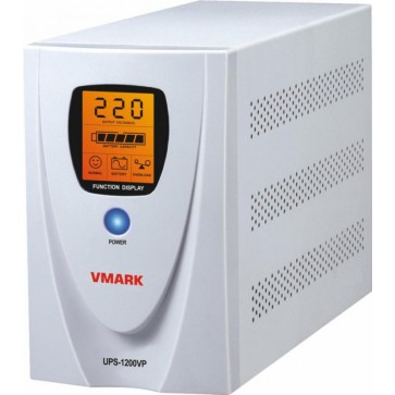UPS V-Mark 650VP