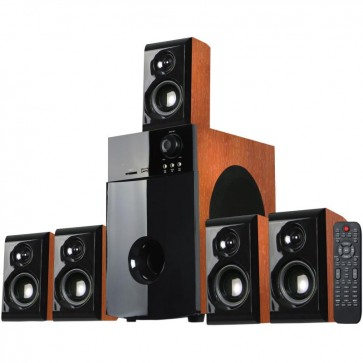 Boxe SERIOUX SoundBoost HT5100C Cherry