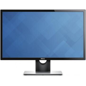 Monitor LED DELL E2416H 24 inch 5ms black