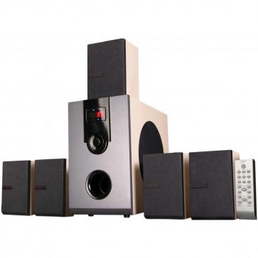 Boxe SERIOUX Enviro 511FM Piano Cream