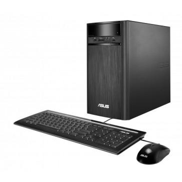 Desktop PC ASUS K31AD-RO025D Intel® Core™ i3-4170 3.70GHz, 4GB, 1TB, DVD-RW, Free Dos