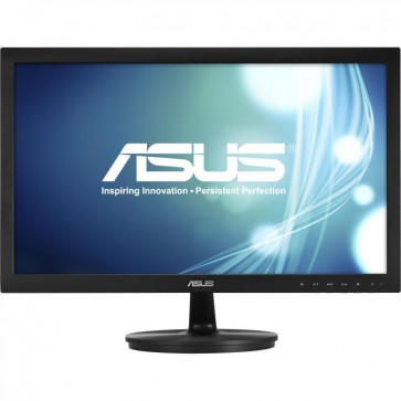 Monitor LED ASUS VS228DE 21.5 inch 5ms black