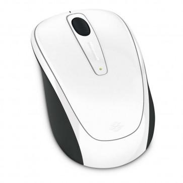 Mouse Wireless MICROSOFT MOBILE 3500 GMF-00196, 1000dpi, alb