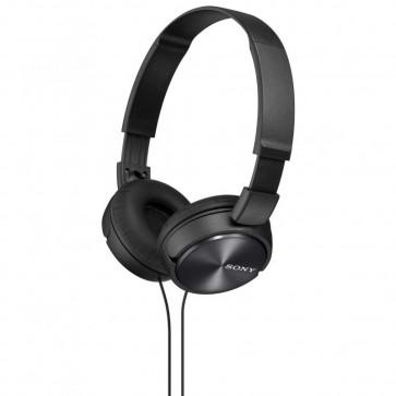 Casti Sony Over-Head MDR-ZX310B black