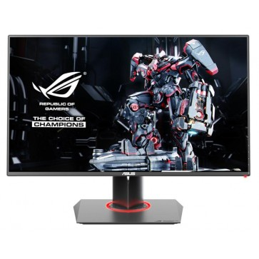 Monitor LED ASUS ROG Swift PG278Q 27 inch 1ms GTG black