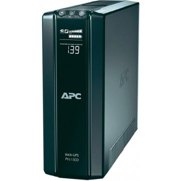 UPS APC Power-Saving Back-UPS Pro 1500