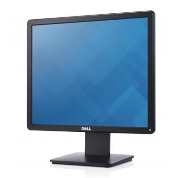 Monitor LED DELL E1715S 17 inch 5ms black