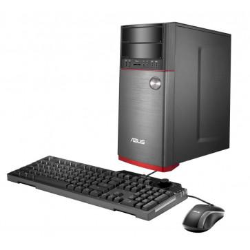 Desktop PC ASUS M52AD-XTREME-RO011, Intel Core i5-4460 3.2GHz, 8GB, 1TB, DVD-RW, nVidia GeForce GTX 760 3GB, free Dos