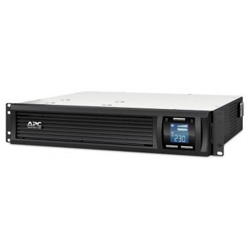 UPS APC Smart-UPS C 1500VA 2U LCD
