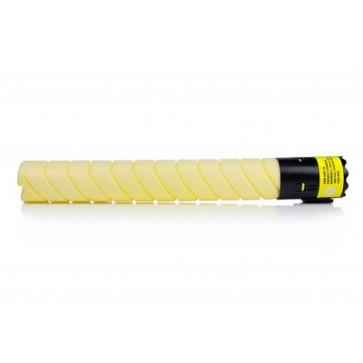 Toner, yellow, KONICA MINOLTA A11G250 TN-319Y