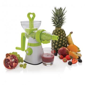 Storcator manual de fructe/legume