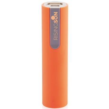 PowerBank XINDAO, portocaliu, 2200mAh