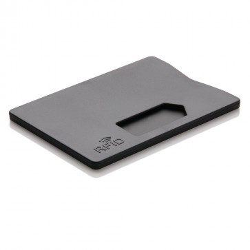 Suport pentru carduri anti RFID