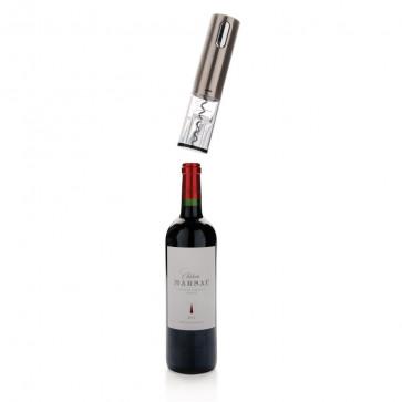 Desfacator de sticle de vin electric