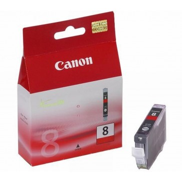 Cartus, red, CANON CLI-8R