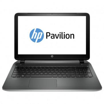 "Laptop, Intel Core i3-5010U 2.1GHz, 15.6"", 1TB, 4GB, nVIDIA GeForce GT 830M 2GB DDR3, Free Dos, HP Pavilion 15-p250nq"