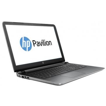 "Laptop HP Pavilion 15-ab009nq, 15.6"" HD, Intel® Core™ i7-5500U pana la 3.0GHz, 4GB, 500GB, nVIDIA GeForce GT 940M 2GB DDR3, Free Dos"