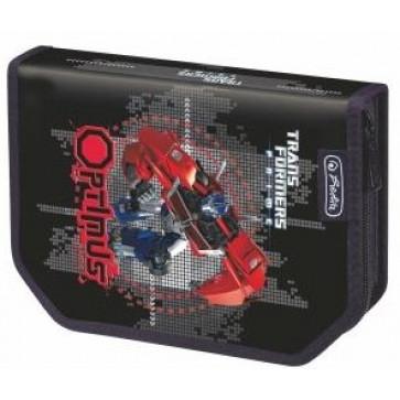 Penar, echipat, 26 piese, HERLITZ Sporti Transformers Optimus Prime
