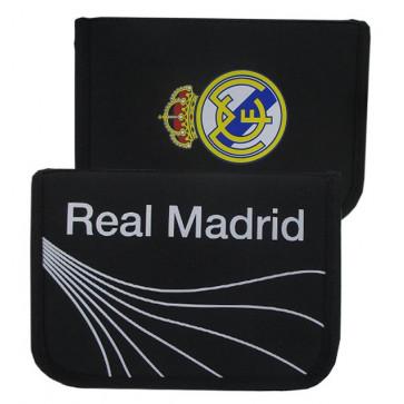 Penar neechipat, 1 fermoar, 2 extensii, negru, PIGNA Real Madrid