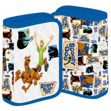 Penar neechipat, 1 fermoar, 2 extensii, PIGNA Scooby Doo