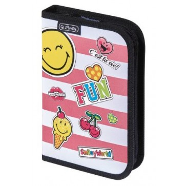 Penar neechipat, HERLITZ Smiley World Girly
