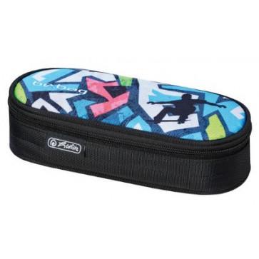 Penar tip etui, HERLITZ Be.Bag Airgo Skate