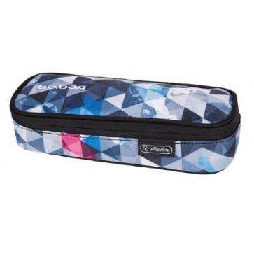 Penar tip etui, HERLITZ Be.Bag Cube Snowboard