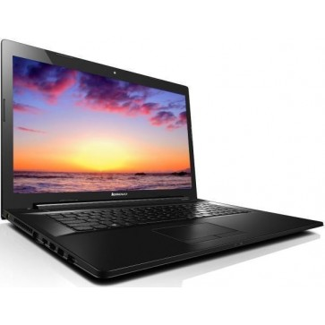 Laptop LENOVO Z70-80, 17.3 Full HD, Intel® Core™ i5-5200U pana la 2.7GHz, 8GB, 1TB, nVIDIA GeForce 840M 2GB, Free Dos