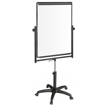 Flipchart magnetic (2 suprafete), 70 x 100cm, BI-OFFICE Performer Assisted