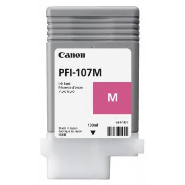 Cartus, magenta, CANON PFI-107M