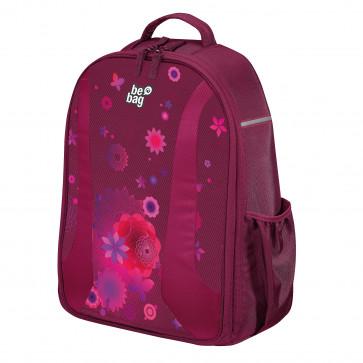 Rucsac ergonomic, HERLITZ Be.Bag Airgo Pink Butterflies