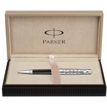 Pix, PARKER Premier Titanium Edition