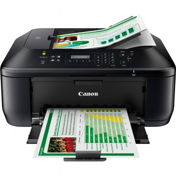 Multifunctional, inkjet, color, A4, fax, Wi-Fi, CANON PIXMA MX475