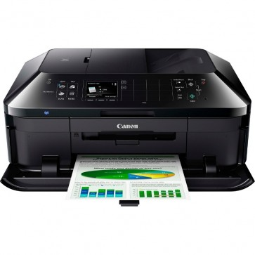 Multifunctional inkjet color CANON PIXMA MX925, A4, USB, Retea, Wi-Fi