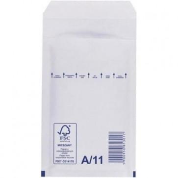Plic antisoc, A11, siliconic, alb, GPV