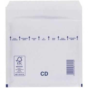 Plic antisoc, CD, siliconic, alb, GPV