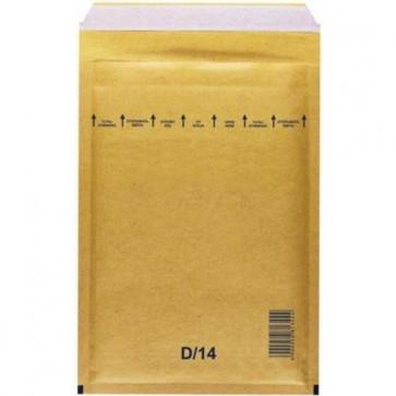 Plic antisoc, D14, siliconic, kraft, GPV