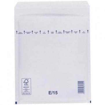 Plic antisoc, E15, siliconic, alb, GPV