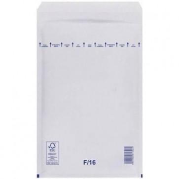 Plic antisoc, F16, siliconic, alb, GPV