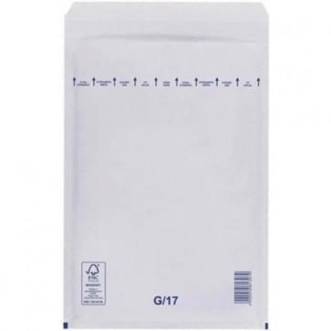 Plic antisoc, G17, siliconic, alb, GPV