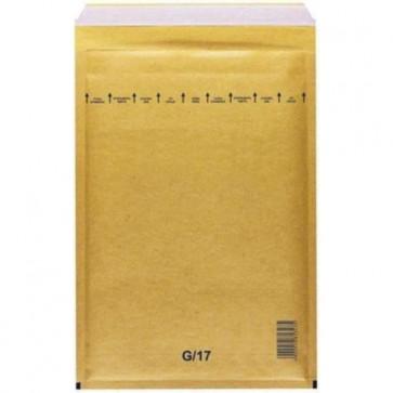 Plic antisoc, G17, siliconic, kraft, GPV