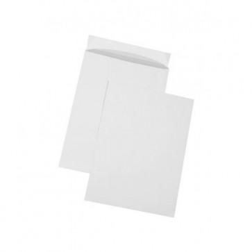 Plic C4 (229 x 324mm), siliconic, alb, 90 g/mp, 250 buc/cutie, GPV