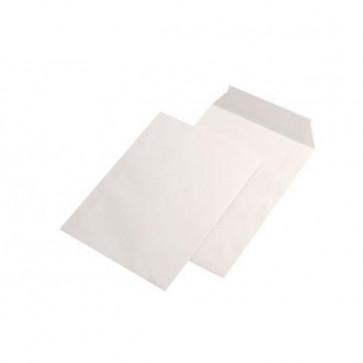 Plic C5 (162 x 229mm), siliconic, alb, 80 g/mp, 500 buc/cutie, GPV