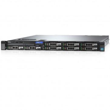 Server DELL PowerEdge R530, Procesor Intel Xeon E5-2620v3, 300GB, 16GB, 1100W