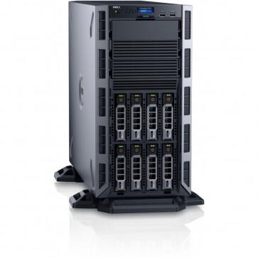 Server DELL PowerEdge T330, Procesor Intel® Xeon® E3-1230 v5 (8M Cache, 3.40 GHz), 8GB UDIMM DDR4, fara HDD, LFF 3.5 inch