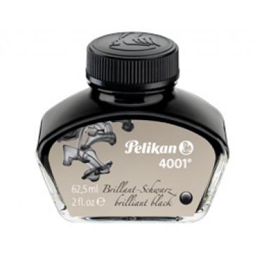 Cerneala, 62.5ml, negru, PELIKAN 4001