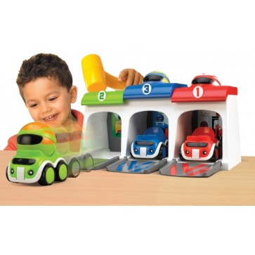 Vehicule jucause, TOMY Play & Learn