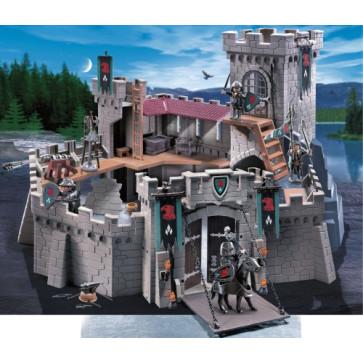 Castelul cavalerilor vulturi, PLAYMOBIL Knights