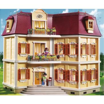 Casa de papusi, PLAYMOBIL Doll's House